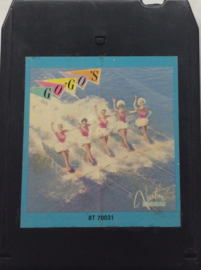 GO-GO's - Vacation - 8T 70031