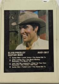 Elvis Presley - Guitar man - RCA AAS1-3917