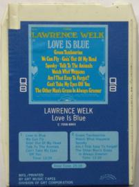 Lawrence Welk - Love Is Blue -  Ranwood C 7058-8003