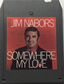 Jim Nabors - Somewhere My love - CBS BA 13307