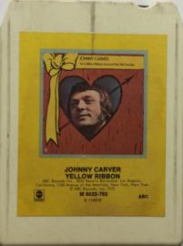 Johnny Carver - Yellow ribbon - ABC M 8022-792 / S 114315