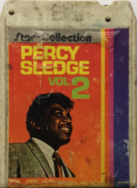 Percy Sledge - Star Collection Vol 2