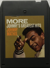 Johnny Mathis - More Johnny's Greatest Hits - Columbia 18C 00172