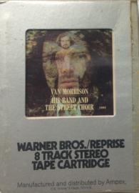 Van Morrison - His Band And The Street Choir - Ampex Warner Bros -M81884