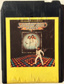 Bee Gees - Saturday Night Fever - Original movie Soundtrack - 8T-2-4001