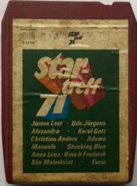 Various Artists - Star -Treff  71 - Carplay ML C 24 785