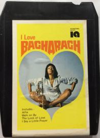 I love Bacharach - IA 80-105