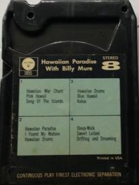Billy Mure - Hawaiian Paradise - Altone 1055