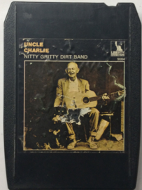 Nitty Gritty Dirt Band - Uncle Charlie  - Liberty 9084