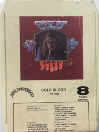 Cold Blood – Cold Blood   - San Francisco Records – TP 200