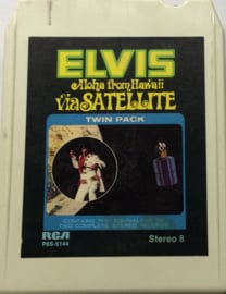 Elvis Presley - Aloha From Hawaii via Satelite - RCA P8S-5144