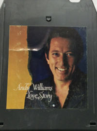 Andy Williams - Love Story - Columbia 18C 30497