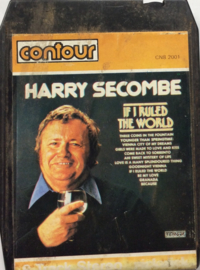Harry Secombe - If i ruled the world - Contour CN8 2001