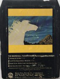 Marshall Tucker Band - Running Like The Wind - WB - M8317