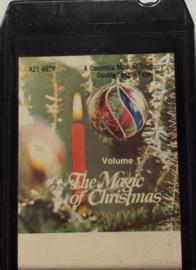 The Magic of Christmas - Volume 1