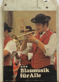 Keferloher Blasmusik/Original Marienbader - Blasmusik für alle - 8 T 50169