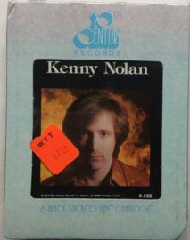 Kenny Nolan – Kenny Nolan - 20th Century Records  8-532  SEALED