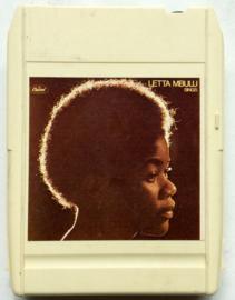 Letta Mbulu - 8XT 2874