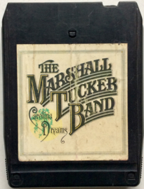 Marshall Tucker Band - Carolina Dreams