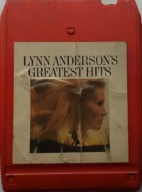 Lynn Anderson - Greatest Hits - Columbia CA 31641