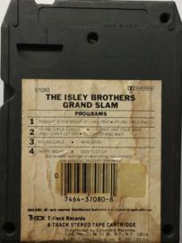 The Isley Brothers - Grand Slam - TNECK FZA-37080