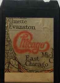 Chicago - XI - JCA 34860