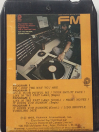 FM- Music From The motion Picture FM -  P8-3647