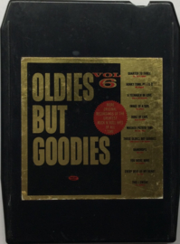 Oldies but Goodies - Vol 6 - OS-8T-8856