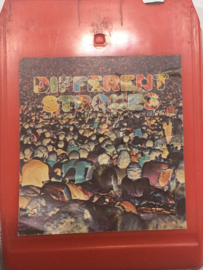 Various Artists - Different Strokes - Columbia ASA 12