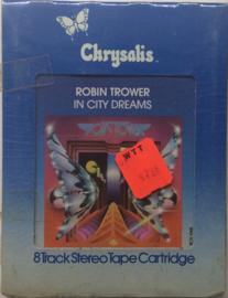 Robin Trower - In City Dreams - Chrysalis  8CH-1148 SEaled