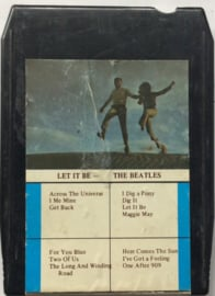 The Beatles - Let it Be - 003 - Not an original issue