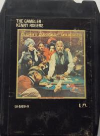 Kenny rogers - The Gambler - UA-EA934-H