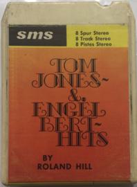 Roland Hill - TomJones- & Englebert-Hits - ASA 8041