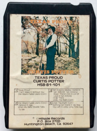 Curtis Potter - Texas Proud