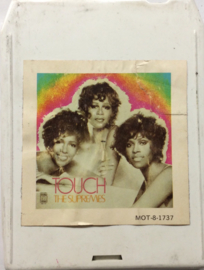 The Supremes - Touch - MOT-8-1737
