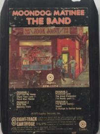 The Band- Moondog Matinee - 8XW 11214