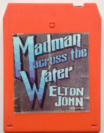 Elton John - Madman Across the Water - UN8 93120