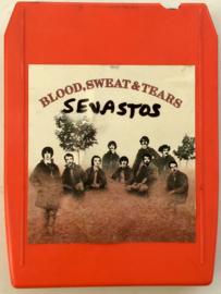 Blood Sweat & Tears - 18 10 0552