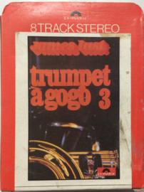 James Last - Trumpet A GoGo 3 - Polydor 3811 016