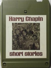 Harry Chapin - Short Stories -  elektra  ET-85065