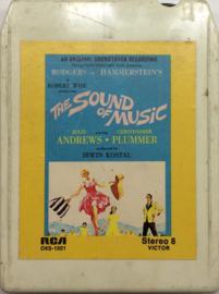 The sound of Music - An original soundtrack recording - RCA O8S-1001