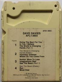 Dave Davies - Dave Davies  -  AFL1-3603 - AFS1-3603