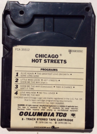 Chicago - Hot Streets FCA 35512