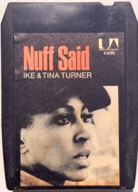 Turner , Ike & Tina - Nuff said - U-8296