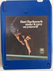 Burt Bacharach - Maker It Easy on Yourself - A&M 8Q-54188 Quadraphonic