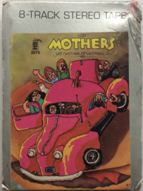 The Mothers / Zappa - Just Another Band From L.A. - Warner Bros Bizarre / reprise REP M 82075