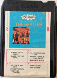 101 Strings Play Millions Sellers Written by the Beatles - E 85111
