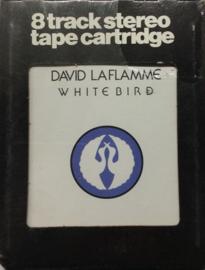 David LaFlamme - White Bird - AMH8-1007 SEALED