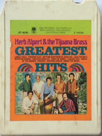 Herb Alpert & Tijuana Brass - Gratest Hits -  S100295