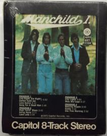 Manchild - Manchild 1 - 8XT-11104  Sealed